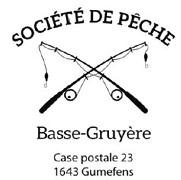 Société de pêche Basse-Gruyère: